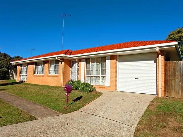 107 Kennington Avenue, Quakers Hill, NSW 2763