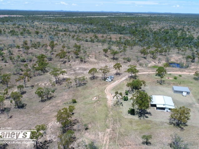 11451 Flinders Highway, Charters Towers, Qld 4820