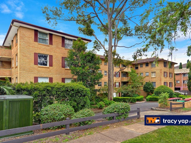9/6-10 First Avenue, Eastwood, NSW 2122