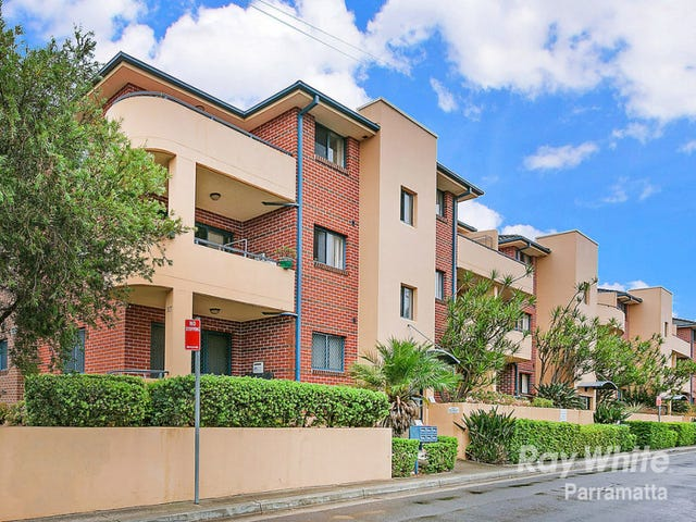 12/27 Station Street West, Parramatta, NSW 2150