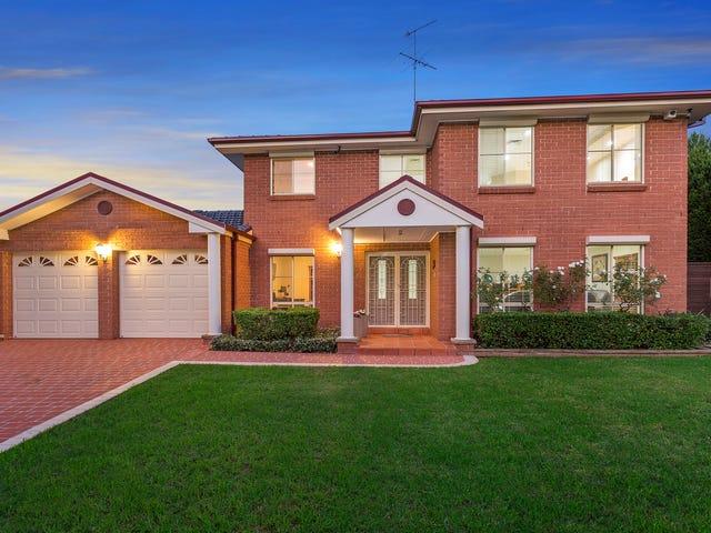 35 Adelphi Street, Rouse Hill, NSW 2155