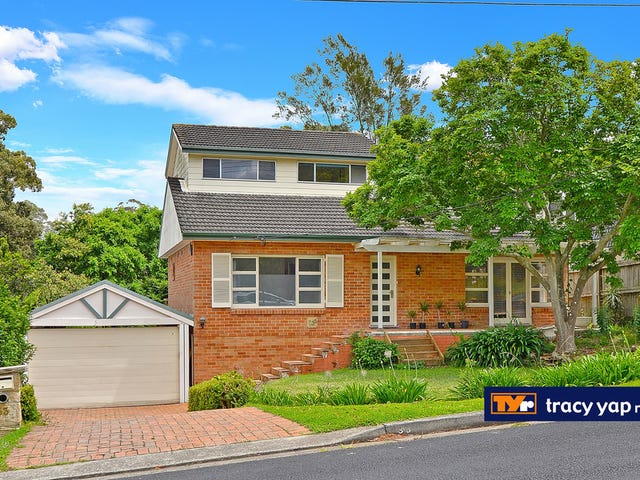 33 Telfer Road, Castle Hill, NSW 2154