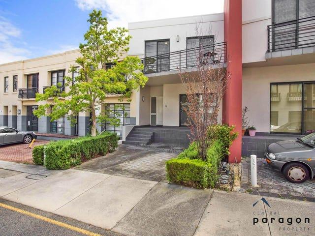 12/18 Robinson Avenue, Perth, WA 6000