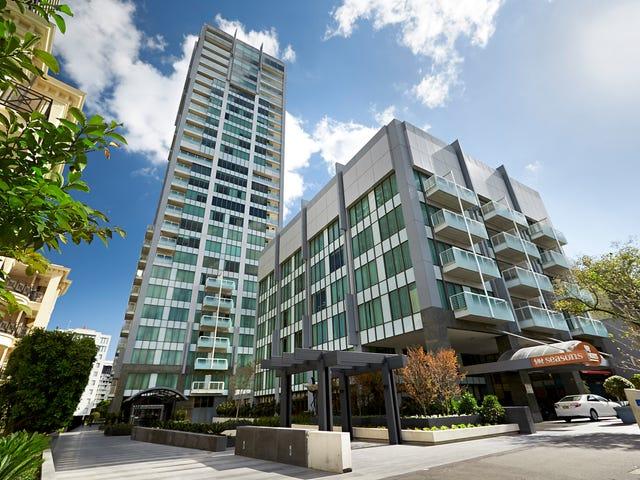 . Sub-Penthouse, 350 St Kilda Road, Melbourne, Vic 3004