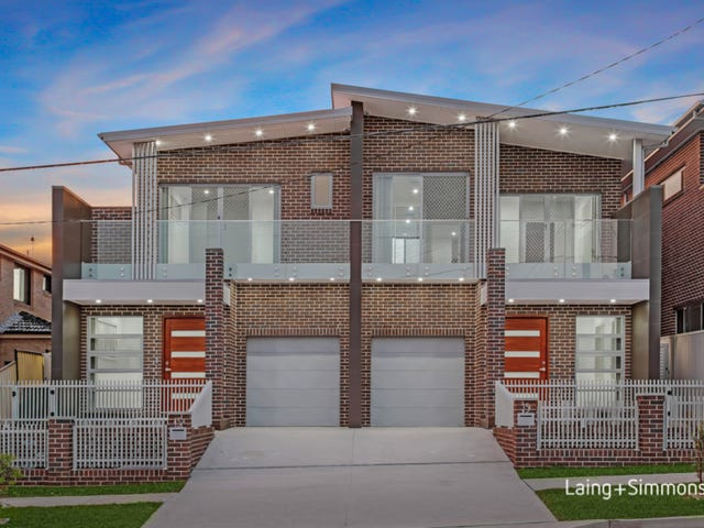 15 Leigh Street, Merrylands, NSW 2160