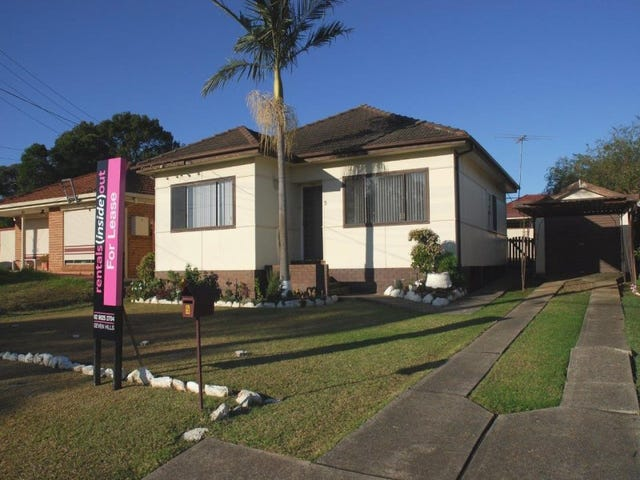 5 Brooks Street, Guildford, NSW 2161