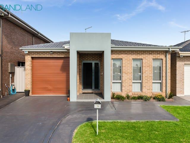 14 Bird Walton Avenue, Middleton Grange, NSW 2171
