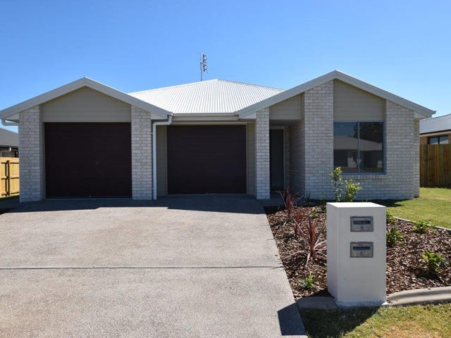 6a Empire Cct, Dundowran, Qld 4655