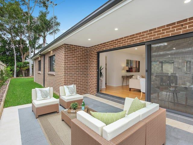 3/22 Sheehan Street, Eastwood, NSW 2122
