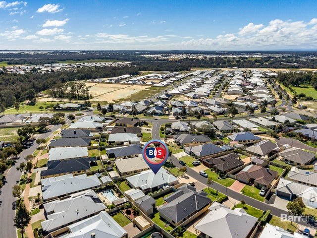 12 Apsley Circle, Millbridge, WA 6232