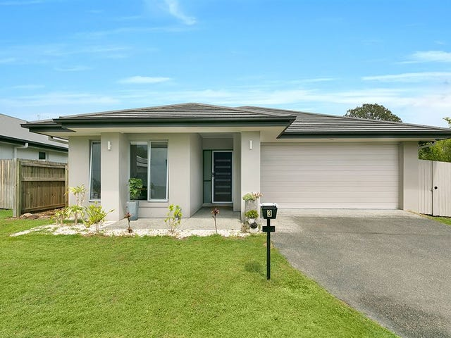 3 Woodgate Street, Oxley, Qld 4075
