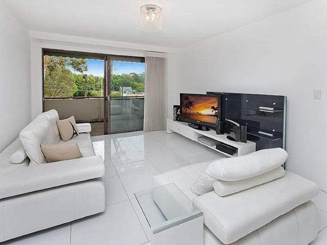 12/13 Armstrong Street, Cammeray, NSW 2062