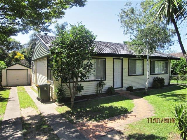 54 Hersey Street, Blaxland, NSW 2774