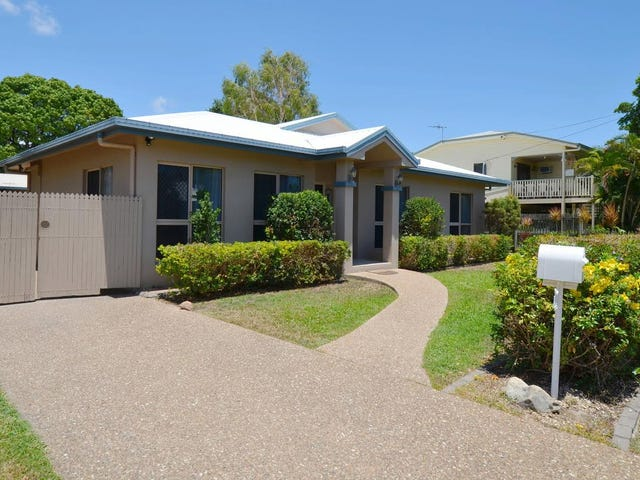 108 Eleventh Avenue, Railway Estate, Qld 4810