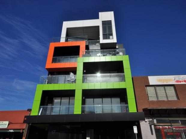 2/17 Byron Street, Footscray, Vic 3011