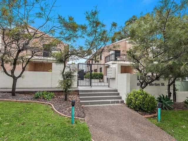 13/60-64 Merton Street, Sutherland, NSW 2232