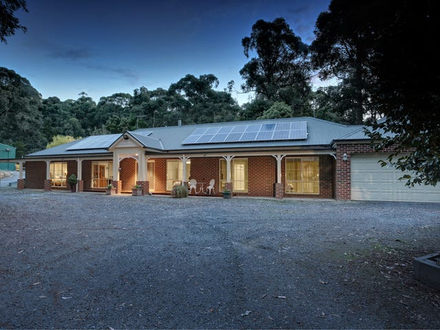 2711 Gembrook Launching Place Road, Gembrook, Vic 3783