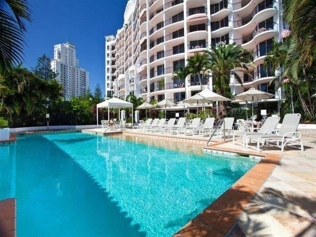 109-9 Beach Pde, Surfers Paradise, Qld 4217
