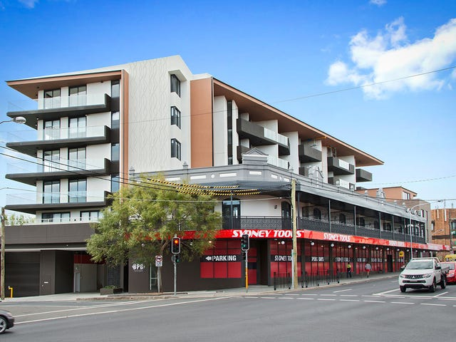 511/429-449 New Canterbury Road, Dulwich Hill, NSW 2203