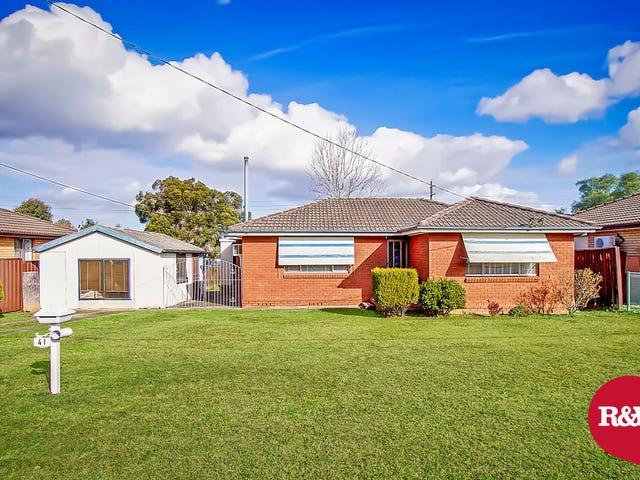 41 Janet Street, Mount Druitt, NSW 2770