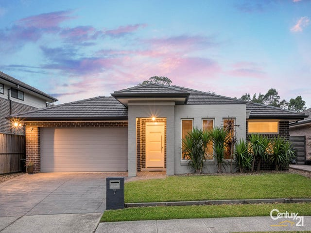 7 Bather Street, The Ponds, NSW 2769