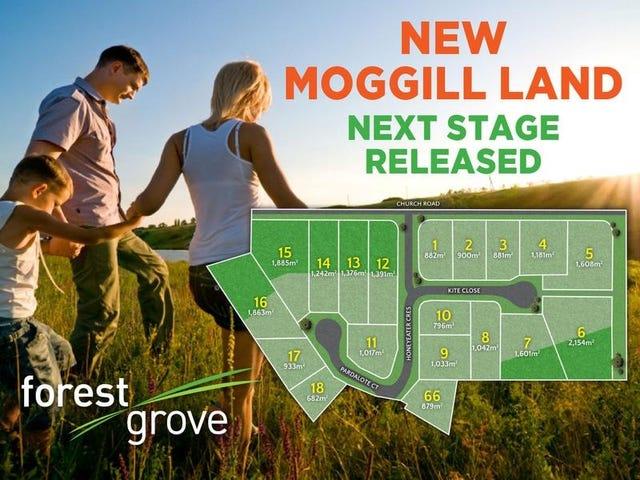 120 Church Road, Moggill, Qld 4070