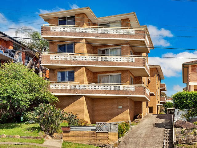 8/72 Harbord Road, Freshwater, NSW 2096