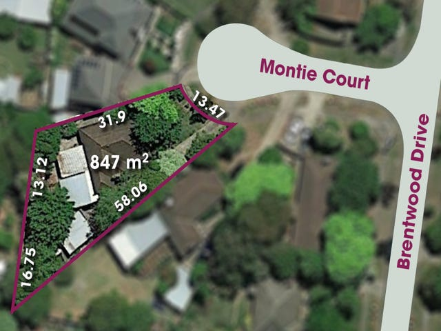 3 Montie Court, Glen Waverley, Vic 3150