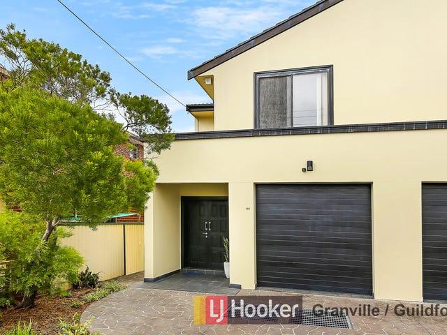 44 Louis Street, Granville, NSW 2142