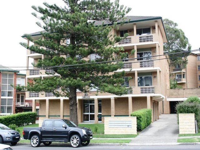 16/11 Wilbar Avenue, Cronulla, NSW 2230
