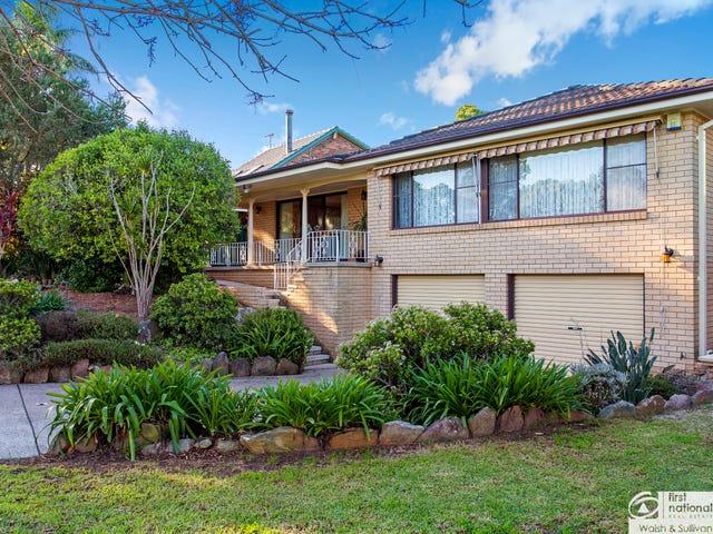 3 Jamberoo Ave, Baulkham Hills, NSW 2153