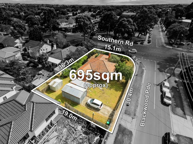 171 Southern Road, Heidelberg West, Vic 3081