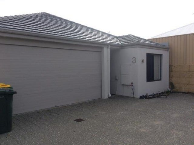 3/37 Maiden Way, Rockingham, WA 6168