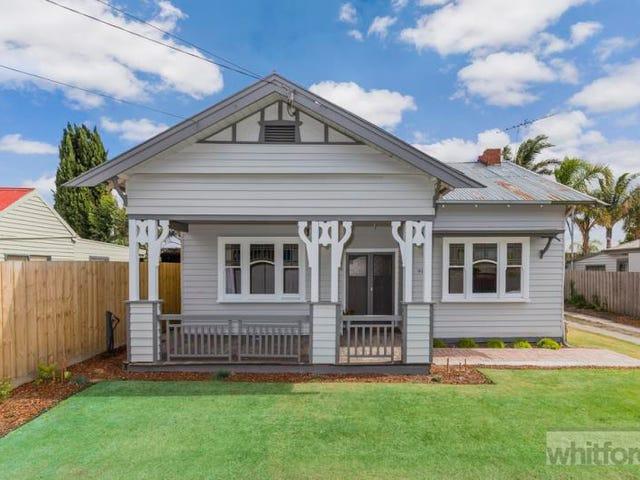 91 Elizabeth Street, Geelong West, Vic 3218