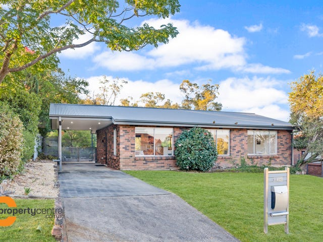 40 Douglas Street, Springwood, NSW 2777