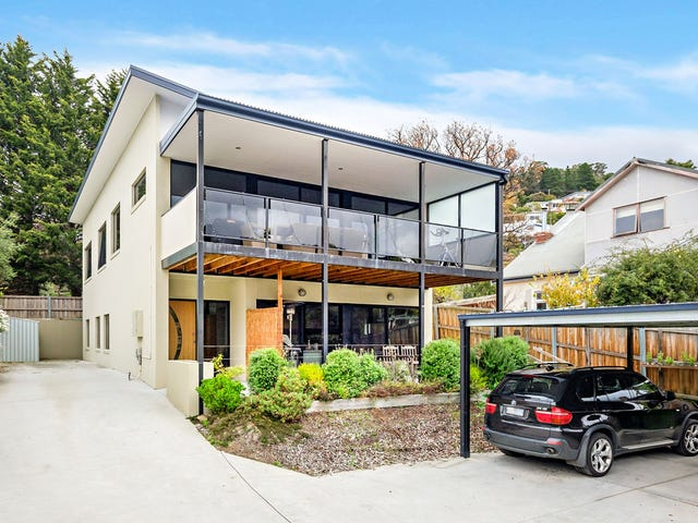 2/78 Wentworth Street, South Hobart, Tas 7004