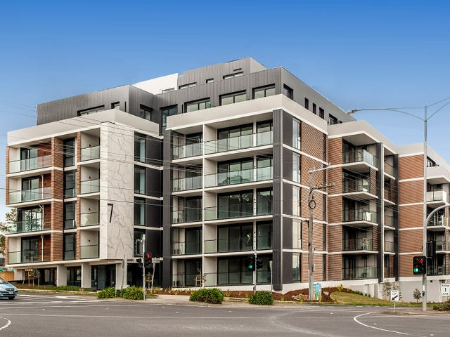 311/7 Red Hill Terrace, Doncaster East, Vic 3109