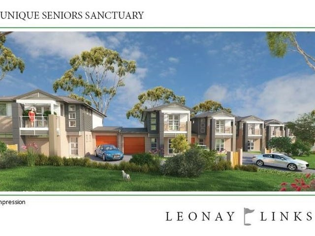 Leonay, address available on request