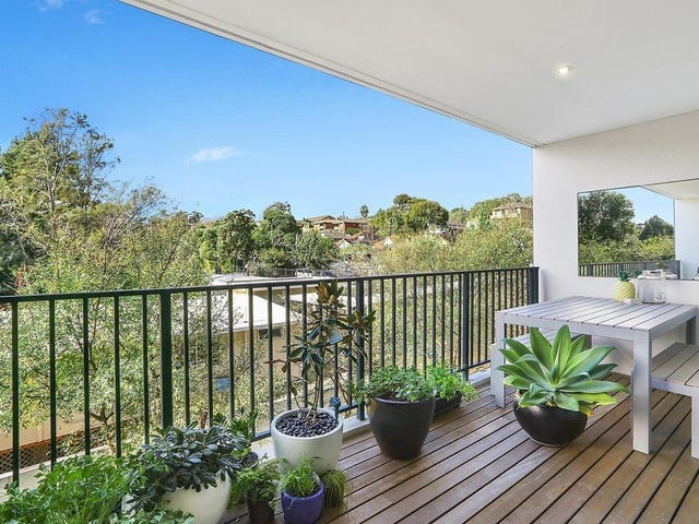 2303/88 King Street, Randwick, NSW 2031