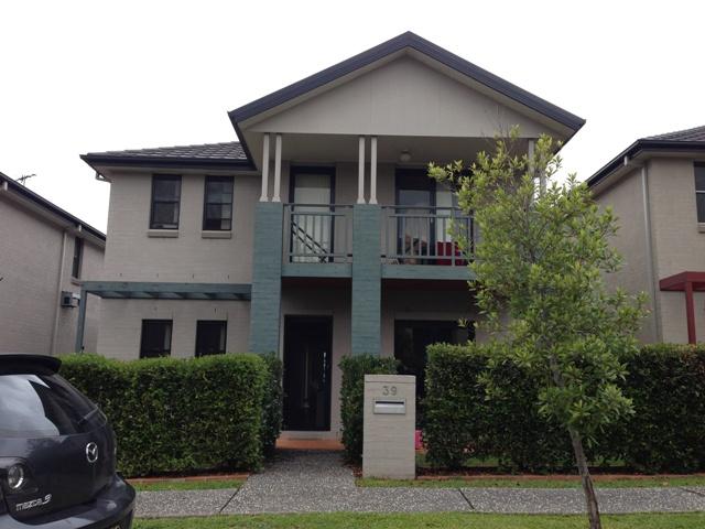 39 Paley Street, Campbelltown, NSW 2560