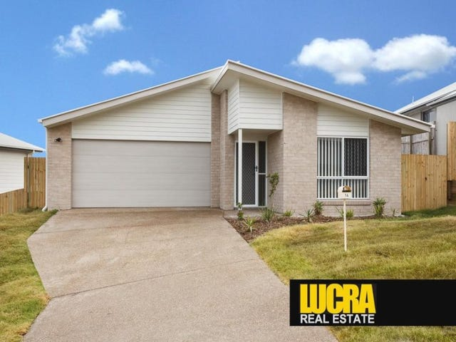14 Willow Rise Drive, Waterford, Qld 4133