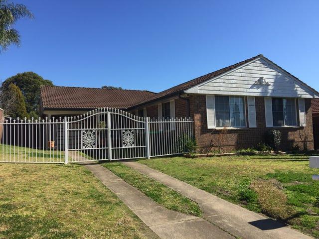 3 Kitava Place, Glenfield, NSW 2167