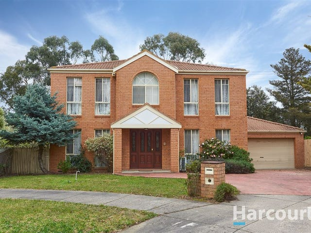 4 Lehhong Close, Rowville, Vic 3178