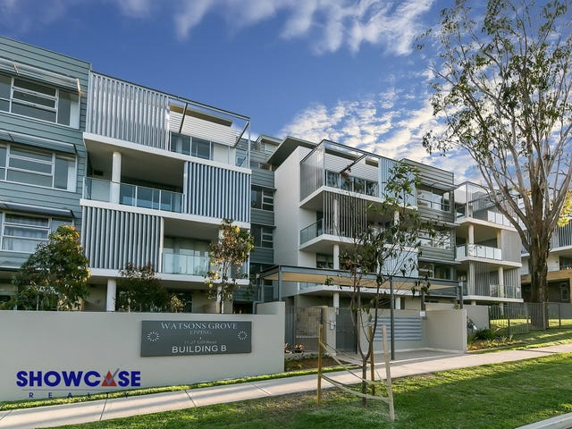 B110/11-27 Cliff Rd, Epping, NSW 2121