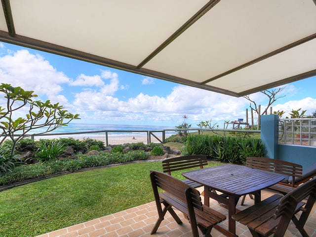 @ Jefferson Lane, Palm Beach, Qld 4221