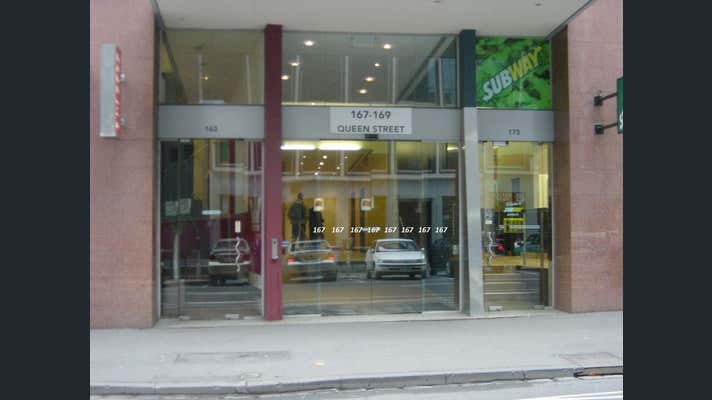 Unit 1103, 167 Queen Street Melbourne VIC 3000 - Image 1