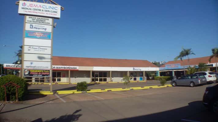 Unit 4 133 Lennox Street Maryborough QLD 4650 - Image 6