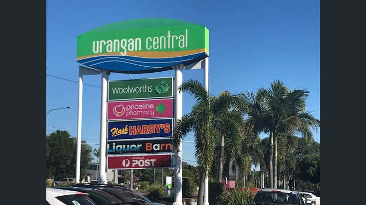 Urangan Central Shopping Centre, Shop 2, Cnr Boat Harbour Drive & Elizabeth Street Urangan QLD 4655 - Image 4
