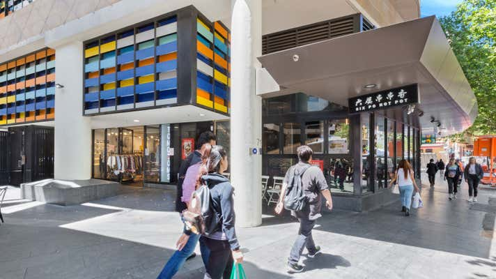 Shop 1B, 710 George Street Sydney NSW 2000 - Image 2