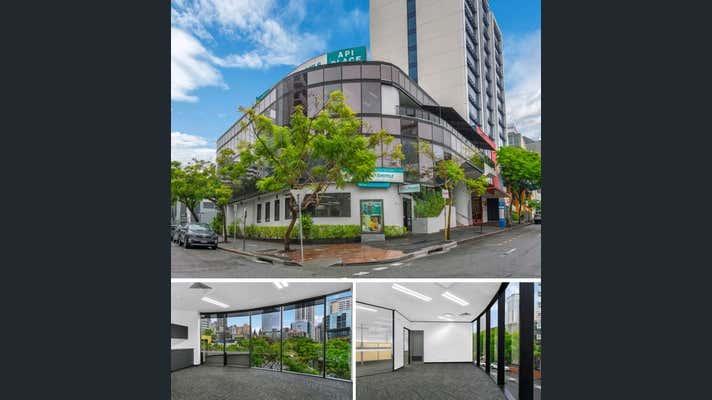 160 Wharf Street Spring Hill QLD 4000 - Image 1